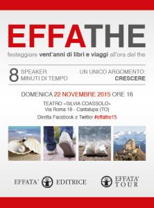 Effathe inviti 2015
