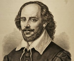 Risultati immagini per William Shakespeare